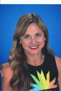 Mrs. Mary Montes