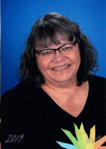 Mrs. Brenda Drost