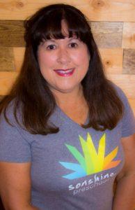 Mrs. Kathy Corbin