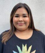 Ms. Victoria Rios
